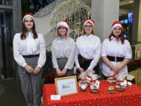 012 Pärnumaa jõulud 2018 Pärnu Keskuses. Foto: Urmas Saard
