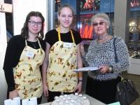 019 Pärnumaa jõulud 2018 Pärnu Keskuses. Foto: Urmas Saard