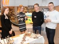 059 Pärnumaa jõulud 2018 Pärnu Keskuses. Foto: Urmas Saard