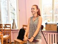 012 Pärnumaa matemaatikute õppelaager Sindis. Foto: Urmas Saard