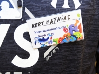 014 Pärnumaa matemaatikute õppelaager Sindis. Foto: Urmas Saard