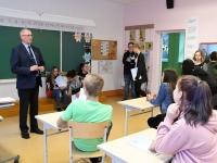 016 Pärnumaa matemaatikute õppelaager Sindis. Foto: Urmas Saard