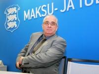 003 Jaan Krinal, Pärnumaa õpetajad maksu- ja tolliametis. Foto: Urmas Saard