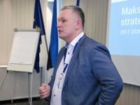 004 Marek Helm, Pärnumaa õpetajad maksu- ja tolliametis. Foto: Urmas Saard