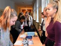 006 Pärnumaa õpilasesinduste õppepäev Sindis. Foto: Urmas Saard