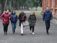 008 Pärnumaa õpilasesinduste õppepäev Sindis. Foto: Urmas Saard