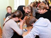 016 Pärnumaa õpilasesinduste õppepäev Sindis. Foto: Urmas Saard