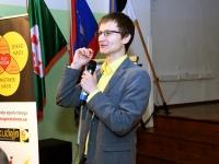 022 Pärnumaa õpilasesinduste õppepäev Sindis. Foto: Urmas Saard
