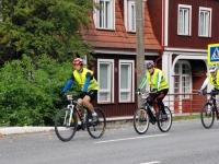 001 Pärnumaa rattaretk Sindis. Foto: Urmas Saard
