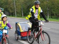 005 Pärnumaa rattaretk Sindis. Foto: Urmas Saard