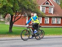 009 Pärnumaa rattaretk Sindis. Foto: Urmas Saard