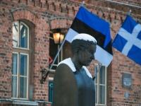 001 Paul Kerese 100. sünniaastapäev Pärnus. Foto Urmas Saard