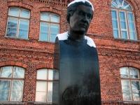 005 Paul Kerese 100. sünniaastapäev Pärnus. Foto Urmas Saard
