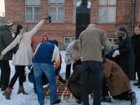 006 Paul Kerese 100. sünniaastapäev Pärnus. Foto Urmas Saard