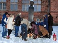 007 Paul Kerese 100. sünniaastapäev Pärnus. Foto Urmas Saard