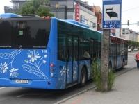 001 Pärnus uued bussid, uus piletisüsteem. Foto: Urmas Saard