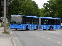 004 Pärnus uued bussid, uus piletisüsteem. Foto: Urmas Saard