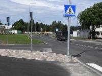 Suur-Jõe tänav. Foto: Urmas Saard / Külauudised