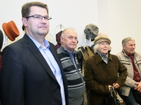 008 Peaminister ja majandusminister Pärnus. Foto: Urmas Saard