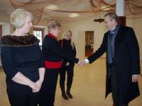 007 Pildigalerii ametist lahkuvast president Toomas Hendrik Ilvesest. Foto: Urmas Saard