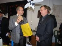 011 Pildigalerii ametist lahkuvast president Toomas Hendrik Ilvesest. Foto: Urmas Saard