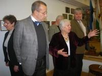 013 Pildigalerii ametist lahkuvast president Toomas Hendrik Ilvesest. Foto: Urmas Saard