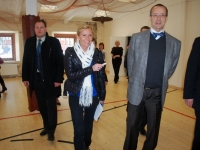 020 Pildigalerii ametist lahkuvast president Toomas Hendrik Ilvesest. Foto: Urmas Saard