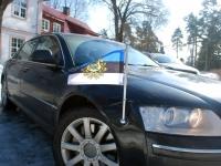 022 Pildigalerii ametist lahkuvast president Toomas Hendrik Ilvesest. Foto: Urmas Saard