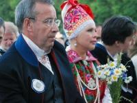 025 Pildigalerii ametist lahkuvast president Toomas Hendrik Ilvesest. Foto: Urmas Saard