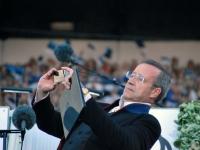 027 Pildigalerii ametist lahkuvast president Toomas Hendrik Ilvesest. Foto: Urmas Saard