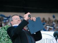 028 Pildigalerii ametist lahkuvast president Toomas Hendrik Ilvesest. Foto: Urmas Saard