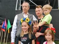 062 Pildigalerii ametist lahkuvast president Toomas Hendrik Ilvesest. Foto: Urmas Saard