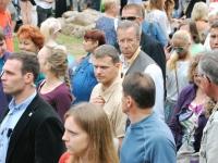 063 Pildigalerii ametist lahkuvast president Toomas Hendrik Ilvesest. Foto: Urmas Saard