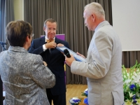 071 Pildigalerii ametist lahkuvast president Toomas Hendrik Ilvesest. Foto: Urmas Saard