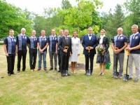 091 Pildigalerii ametist lahkuvast president Toomas Hendrik Ilvesest. Foto: Urmas Saard