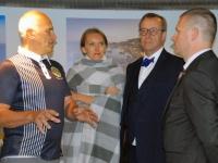 094 Pildigalerii ametist lahkuvast president Toomas Hendrik Ilvesest. Foto: Urmas Saard