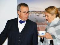 096 Pildigalerii ametist lahkuvast president Toomas Hendrik Ilvesest. Foto: Urmas Saard