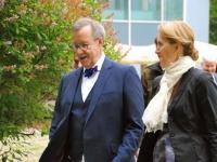 097 Pildigalerii ametist lahkuvast president Toomas Hendrik Ilvesest. Foto: Urmas Saard