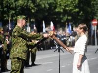 047 Pildigalerii võidupüha Tartust. Foto: Urmas Saard