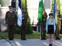 004 Lipu päeva tähistamine Haapsalus. Foto: Karin Luiga