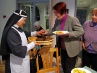 006 Pirita kloostri külastamine. Foto: Urmas Saard