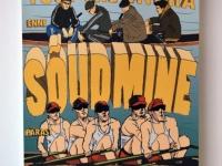 002 Port Arturis avatud sõude-teemaline plakati näitus. Foto: Urmas Saard