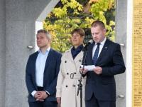 018 President Kersti Kaljulaid Iseseisvuse väljakul. Foto: Urmas Saard / Külauudised