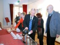 002 Pressikonverents K. Pätsi monumendi toetuseks. Foto: Urmas Saard