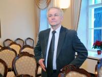 012 Pressikonverents K. Pätsi monumendi toetuseks. Foto: Urmas Saard