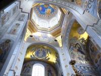016 Püha Vere kirik Jekaterinburgis. Foto: Urmas Saard