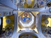 017 Püha Vere kirik Jekaterinburgis. Foto: Urmas Saard