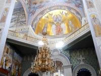 018 Püha Vere kirik Jekaterinburgis. Foto: Urmas Saard