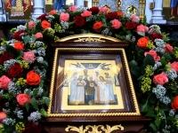 019 Püha Vere kirik Jekaterinburgis. Foto: Urmas Saard
