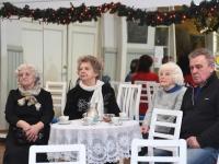 027 Raeküla inimeste seltskondlik koosviibine jõululaupäeval. Foto: Urmas Saard